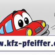 Logo-Design KFZ