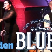 Gentlemen's Blues im Hangar 49