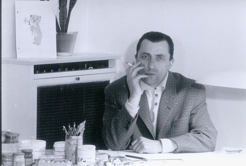 Ernst Schienke
