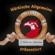 PANs Studio - Logo für Märkische Allgemeine