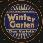 Kinowerbung Wintergarten