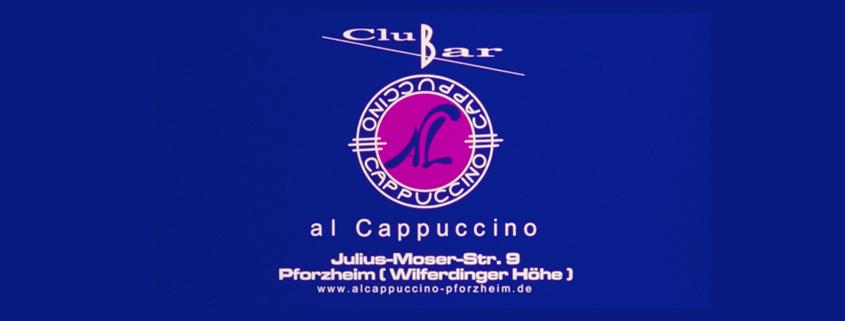 Al Cappuccino