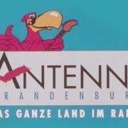 PANs Studio - Werbung für Antenne Brandenburg