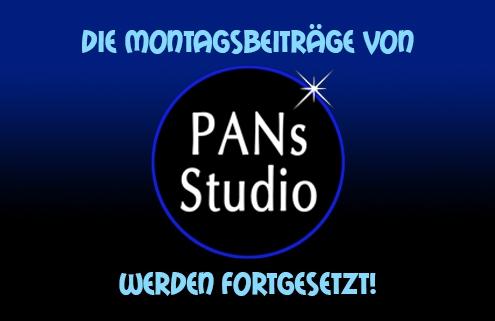 Montagsbeitrag von PANs Studio