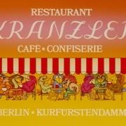 PANs Studio - Kinospot für Café Kranzler