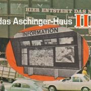 Folge 3: PANs Studio und das Aschinger-Haus