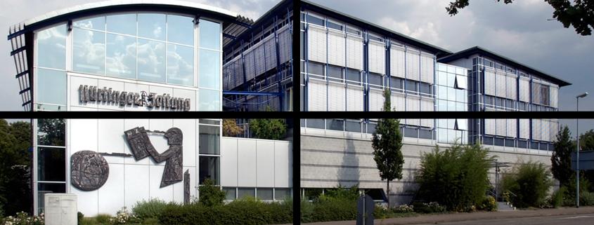 PANs Studio _ Kinowerbung von 2010 - Nuertinger Zeitung