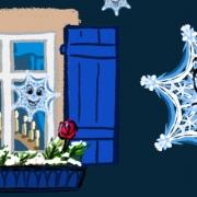 PANs Studio wünscht Frohe Weihnachten 2020!