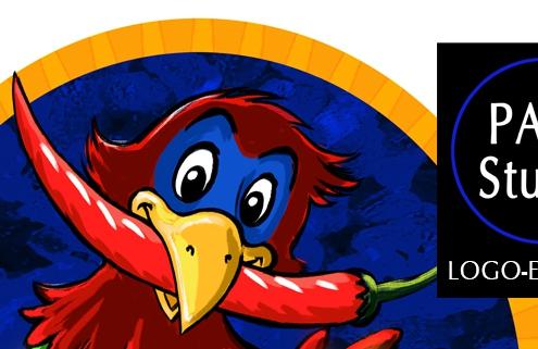PANs Studio - Logo-Entwurf
