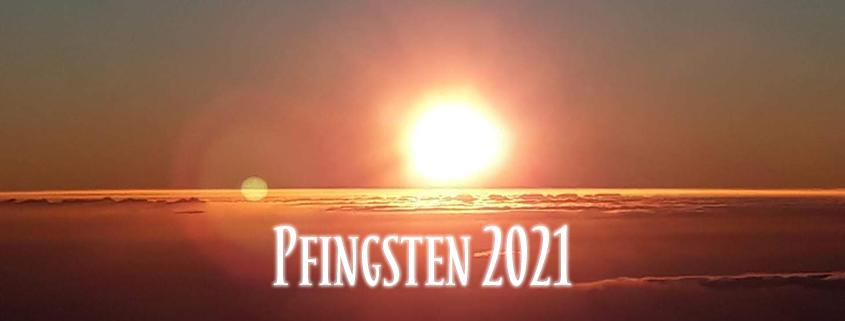 PANs Studio wünscht frohe Pfingsten 2021