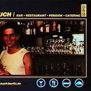 PANs Kinowerbung – Schall und Rauch