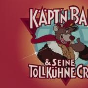 """PANs Studio und die Titel-Animation für """"Käpt'n Balu und seine tollkühne Crew"""""""